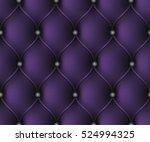seamless pattern. violet... | Shutterstock .eps vector #524994325