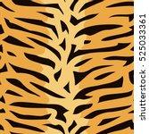 Animal Abstract Skin Yellow An...