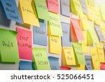 brainstorming brainstorm... | Shutterstock . vector #525066451