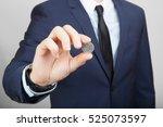 Businessman In Neat Suit...