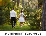 bearded high fiance stylish...   Shutterstock . vector #525079531