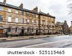 Edinburgh  Scotland  Uk Circa...