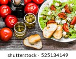 Greek Salad  Vegetable Salads ...