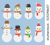 Snowman Collection For...
