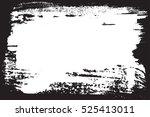 vector grunge frame.grungy...   Shutterstock .eps vector #525413011