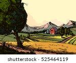 Vintage Organic Farm ...
