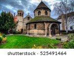 Cambridge  Church