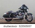 november 26  2016  the harley...   Shutterstock . vector #525505057