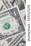 Dollar Banknotes 1 Dollar...