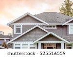 A Perfect Neighborhood. Houses...
