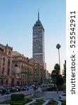 mexico city  mexico   november...   Shutterstock . vector #525542911