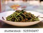 Chinese Stir Fried Green Bean ...