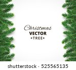 background with vector... | Shutterstock .eps vector #525565135