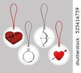 abstract vector illustration of ...   Shutterstock .eps vector #525616759