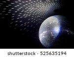 specular sphere | Shutterstock . vector #525635194