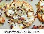 Vegetarian Roasted Cauliflower...