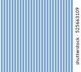 marine seamless vector pattern | Shutterstock .eps vector #525663109