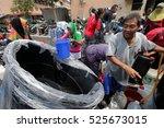 balakong  malaysia   february... | Shutterstock . vector #525673015