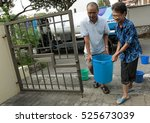 subang jaya  malaysia  ... | Shutterstock . vector #525673039