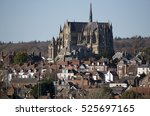 Arundel Cathedral East Sussex...