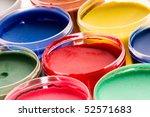 paint | Shutterstock . vector #52571683