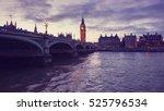 London\'s Skyline Over London...