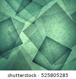 abstract green background with... | Shutterstock . vector #525805285