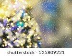 christmas backgrounds | Shutterstock . vector #525809221