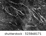 black marble natural pattern... | Shutterstock . vector #525868171