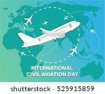 international civil aviation...