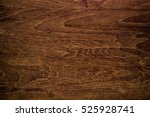 wood texture. surface of teak... | Shutterstock . vector #525928741