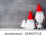 Christmas Gnome Decor With...