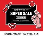 """get extra 70  off. super sale. ...   Shutterstock .eps vector #525983515"