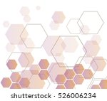 background from colorful... | Shutterstock .eps vector #526006234