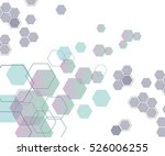 background from colorful... | Shutterstock .eps vector #526006255