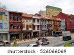 singapore  singapore   august 5 ... | Shutterstock . vector #526066069