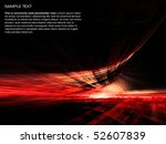 abstract background design | Shutterstock . vector #52607839