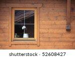 window bay   Shutterstock . vector #52608427