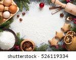 ingredients for cooking... | Shutterstock . vector #526119334