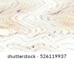 colorful wavy background... | Shutterstock . vector #526119937