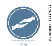help icon  vector illustration. | Shutterstock .eps vector #526176721