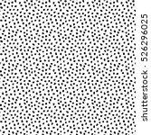 seamless background with random ... | Shutterstock . vector #526296025