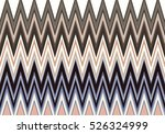 abstract decorative texture... | Shutterstock . vector #526324999