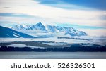 view on big tatra mountains in... | Shutterstock . vector #526326301