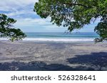 The Quiet Playa Prieta In...