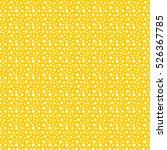 universal decorative pattern | Shutterstock . vector #526367785