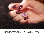 Exclusive Nail Designs In The...