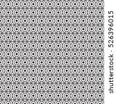 universal decorative vector... | Shutterstock .eps vector #526396015