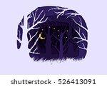 stock vector illustration of... | Shutterstock .eps vector #526413091