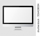 Imac Style Screen Monitor For...